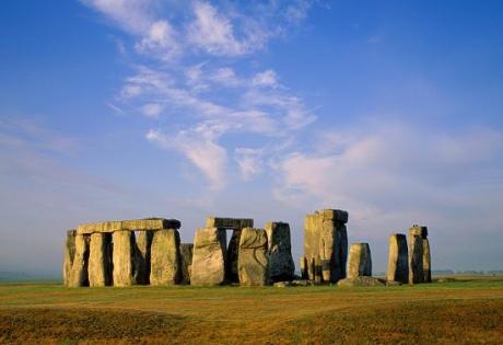 Стоунхендж, новости Великобритании, наука, археология, общество