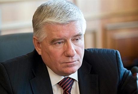 Михаил Чечетов. Биография политика