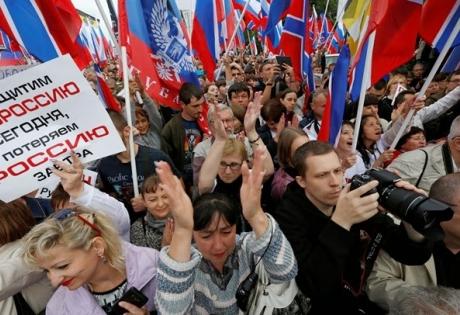 Украина, Россия, Донбасс, восток Украины, политика, общество, ДНР, ЛНР, экономика, АТО, армия Украины, терроризм