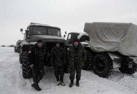 россия, бронетехника, днр, нападение