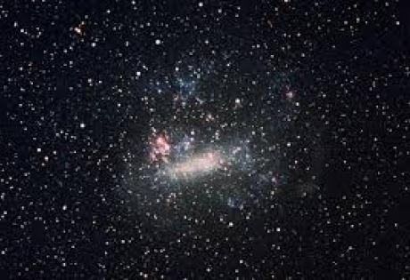Хаббл, снимки, космос, рогалик, созвездия, галактики