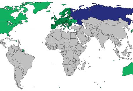 инфографика, ситуация в украине, новости россии, санкции против россии