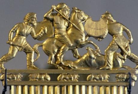 скифское золото, крым, россия, украина, суд, культура