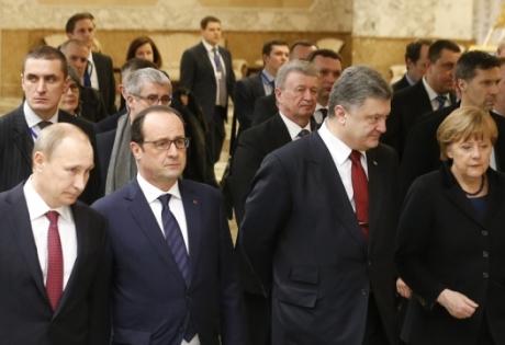 минские соглашения, особый статус, донецк, луганск