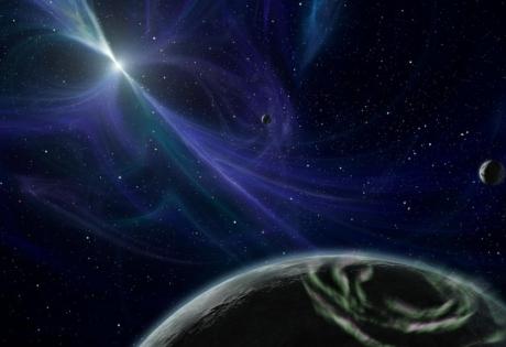 космос, общество, планета, kepler-432b