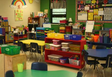 Збираємося до нової школи: що повинно бути у кабінетах для першокласників