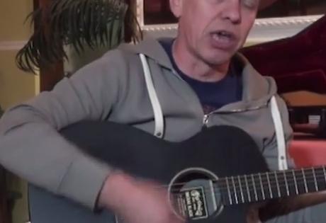 скляр, луганск, певец, концерт