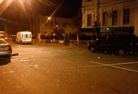 Харьков, взрыв,кафе, бар, ранены, скорые, пожарные