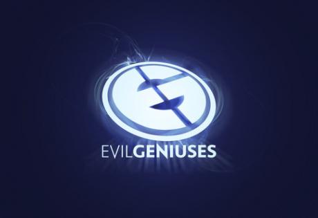 «RAMZEs» переведён на скамейку запасных «Evil Genius»