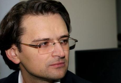МИД Украины: Когда дипломатия исчерпает свой ресурс, останется только война
