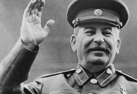 сталин, биография, сша, коткин