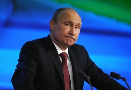 путин, пресс-конференция, донбасс, днр, лнр, экономика, россия