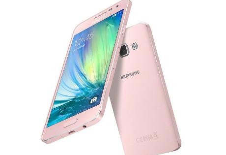Представлен смартфон Самсунг Galaxy A8 (2016)