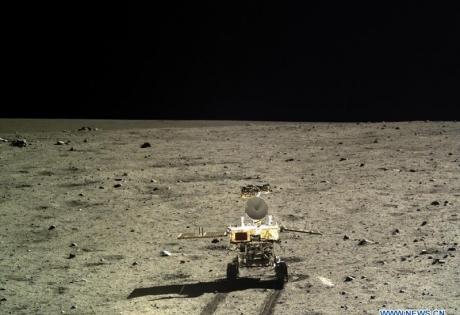 Американцы, японцы и немцы устроят автогонки на Луне уже в 2016 году