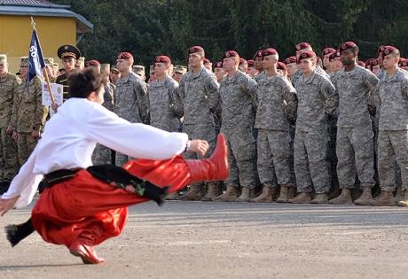 США, Украина, Россия, армия, инструкторы, границы, ВСУ, конфликт, Донбасс, АТО, Порошенко