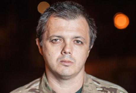 семен семенченко, юго-восток украины, ситуация в украине, новости украины