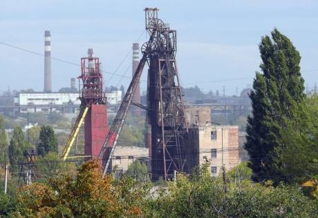 ДНР, бизнес, уголь, экономика, политика, Украина, сотрудничество