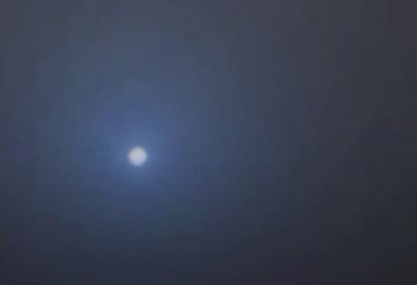 Марсианский закат: NASA показало, как садится Солнце на красной планете