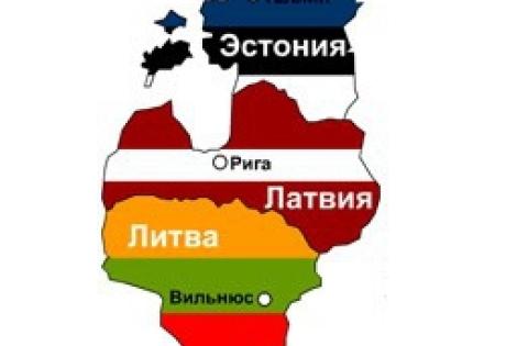 новости россии, ссср, страны прибалтики, распад ссср, история, литва, латвия, эстония, независимость