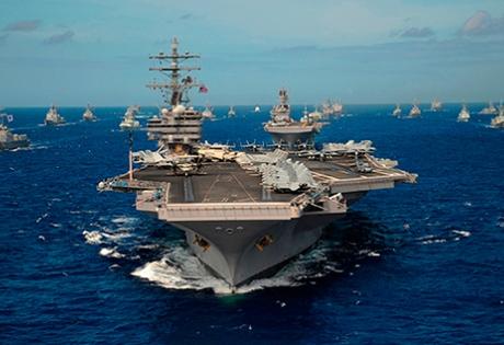 Размещение военных складов США в Европе дестабилизирует ситуацию в регионе, - МИД РФ - Цензор.НЕТ 9281
