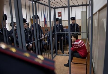 савченко, москва, россия, суд