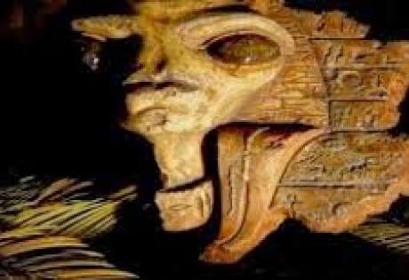 инопланетяне, египет, рокфеллер, музей,