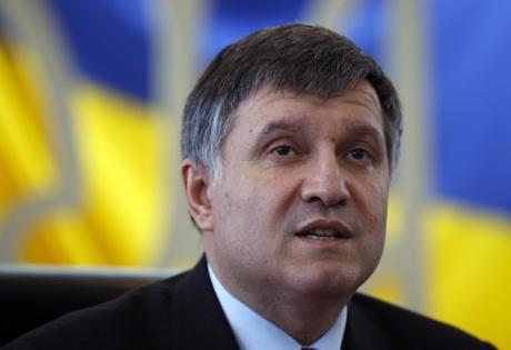Аваков ответил Захарченко: Хрен тебе, а не Харьков!