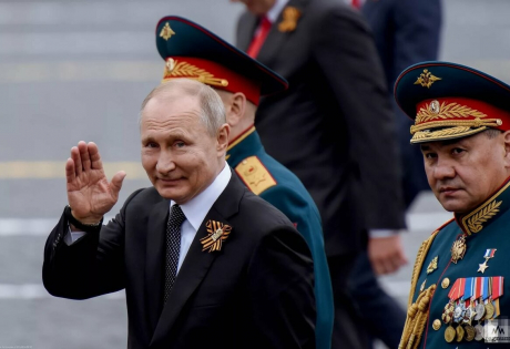 Путин игнорирует собственные законы и ему наплевать на здоровье россиян
