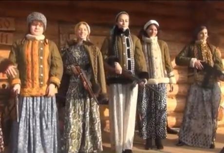Стерлигова, ватники, мода, москва, россия