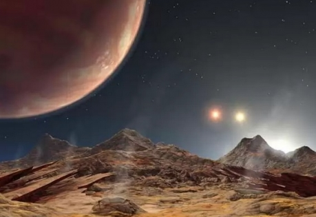 земля, планета, космос, экзопланеты
