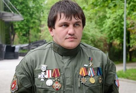 """Боевик """"ДНР"""" Абхаз назначен помощником президента: чем известен Авидзба в Донецке"""