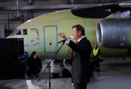 Ляшко, самолеты, политика, Украина, новости, бюджет, средства, Радикальная партия