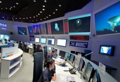 """""""Розетта"""", Комета 67P/Чурюмова-Герасименко, наука и техника, космос, Европейское космическое агентство"""