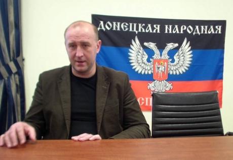 грановский, министр топлива и энергетики,