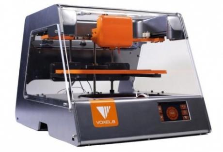 принтер, 3D, трехмерная печать, общество