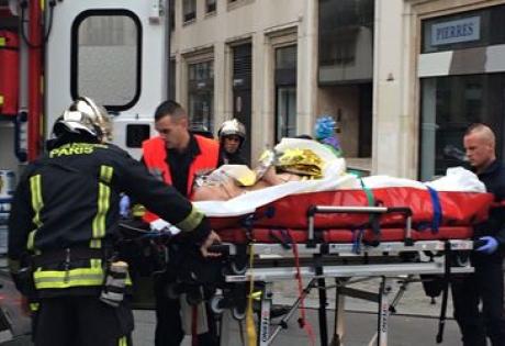 франция, теракт, олланд, париж, батаклан, погибшие