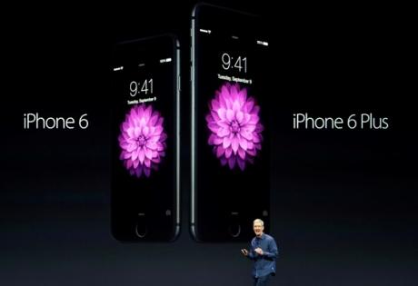 iphone 6, новости сша, общество. презентация iphone 6