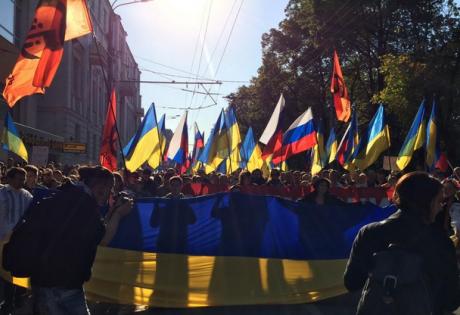 днр, донбасс, новости россии, новости москвы, марш мира, происшествия, новости украины, новороссия