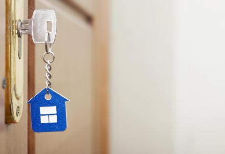 Как взять квартиру в ипотеку в новостройке
