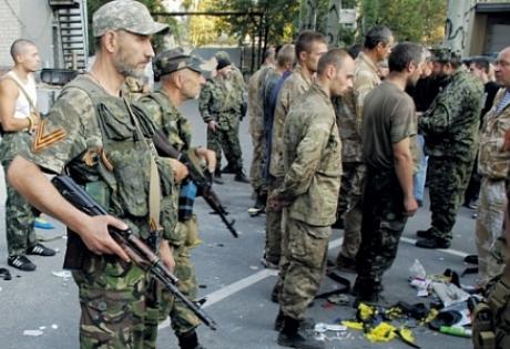 горловка, военнообязанный, днр, мобилизация, прибытие