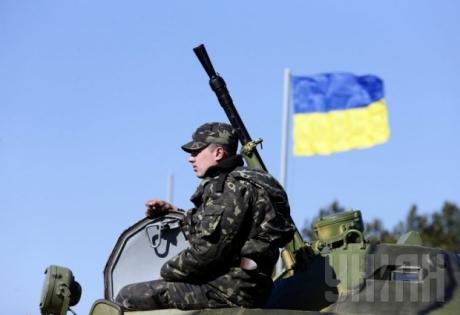 Военнослужащим ВСУ запретили самовольные интервью журналистам - источник