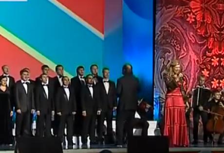 цыганова, киев, министр культуры, украина, новороссия
