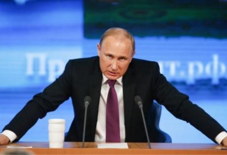 новости россии, владимир путин, ситуация в россии, новости украины