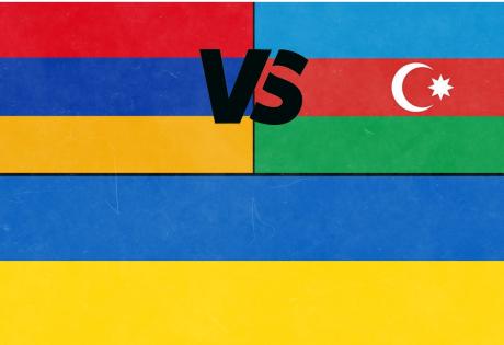 Война на Кавказе: почему Украина больше поддерживает Азербайджан, чем Армению, - видео