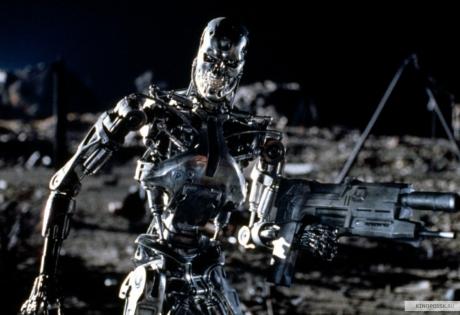 искусственный интеллект, опасность, роботы, атомная война