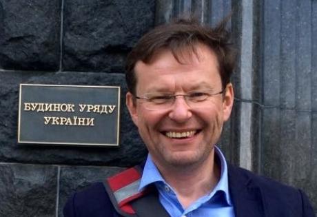 украина, политика, новости, общество, айварас, министр экономика, экономика, яценюк