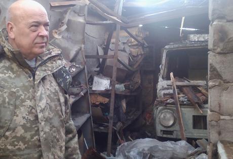москаль, лнр, луганск, восток украины, донбасс, происшествия, новости украины, гуманитарная помощь