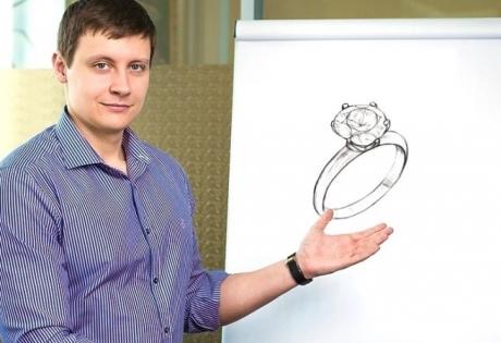Святослав Амелин, Zlato.ua