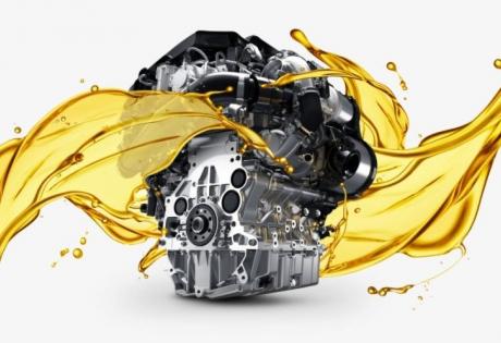 Залог максимальной производительности двигателя