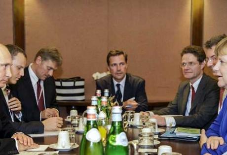 путин, порошенко, меркель, олланд, саммит в милане, встреча в милане, переговоры в милане, политика, геополитика